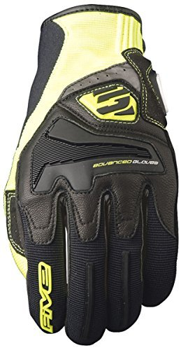Guantes Five Advanced Gloves RS4 Talla 11 1