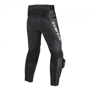 Pantalones Dainese Misano Negro/Negro/Antracita 54