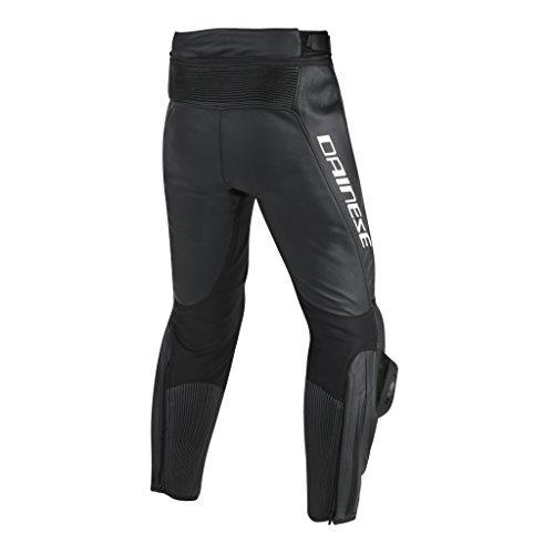 Pantalones Dainese Misano Negro/Negro/Antracita 54 1