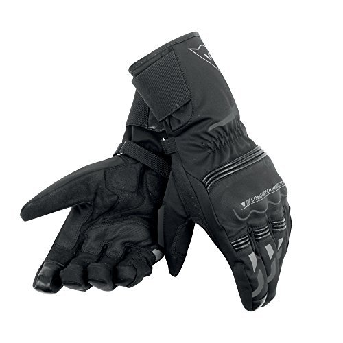Guantes Dainese Tempest D-Dry long Negro XS 1