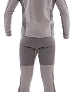 Camiseta térmica Dainese Top Map Therm Gris S