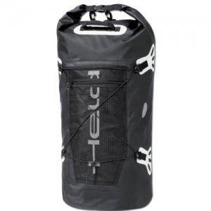 Bolsa viaje Held Black/White Roll Bag 90L