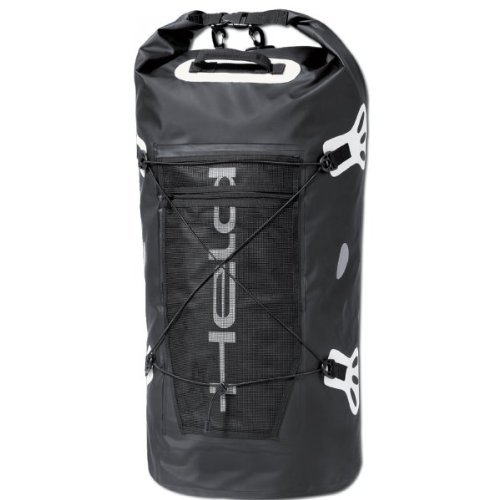 Bolsa viaje Held Black/White Roll Bag 90L 1
