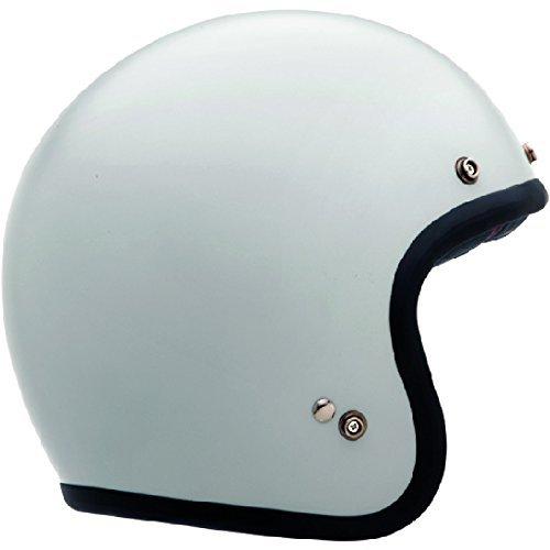 Casco Bell Custom 500 DLX Vintage White XL 1