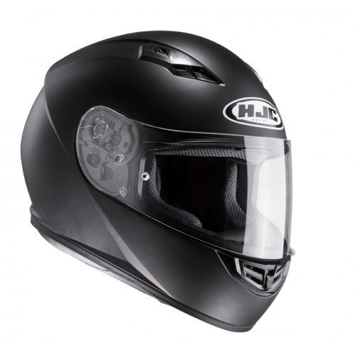 Casco HJC CS-15 Semi Flat Black M 1