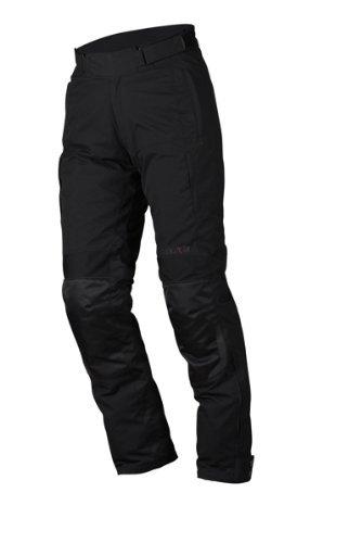 Pantalones Nerve Touring Bout Negro M 1