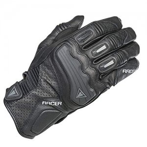 Guantes mujer Racer 21622 Guide Negro M
