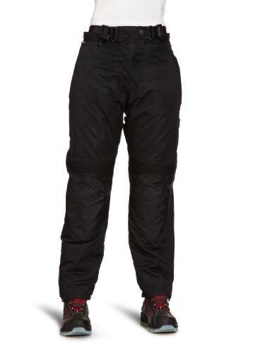 Pantalón Roleff Racewear 455 Negro DM 1
