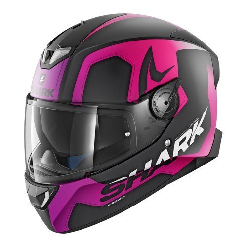 Casco Shark Skwal 2 Trion Mat KVV M 1