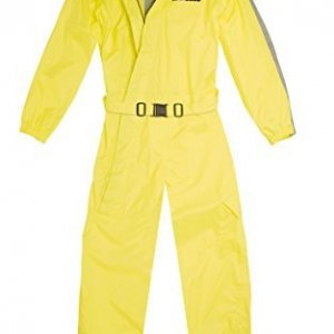 Traje Impermeable SPIDI Flux WP Amarillo 3XL