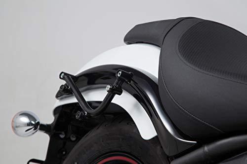 Soporte maletas SW-Motech para Yamaha SCR 950 1