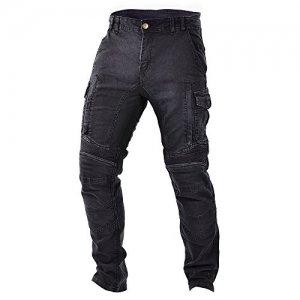 Pantalones Trilobite Acid Scrambler Black 38