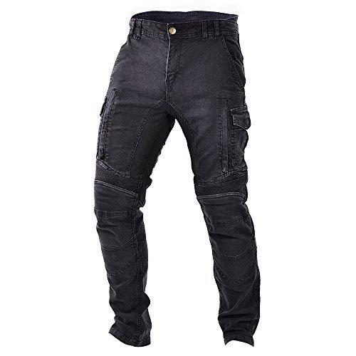 Pantalones Trilobite Acid Scrambler Black 38 1