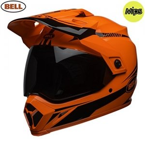 Casco Bell MX-9 Adventure MIPS Torch Orange XXL