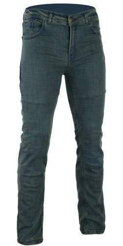 Pantalones Bikers Gear KJ09-6 Denim Kevlar Talla 6 1