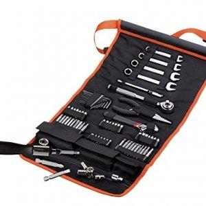 Kit herramientas Black+Decker A7063-XJ 76 piezas