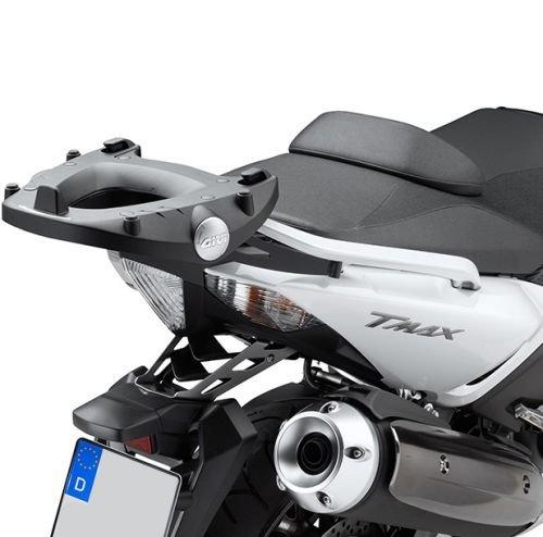 Soporte baúl Givi SR2013 para Yamaha T-Max 530-500 1