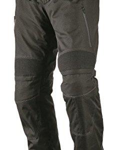 Pantalones Nerve Touring Spider con Tirantes Negro L