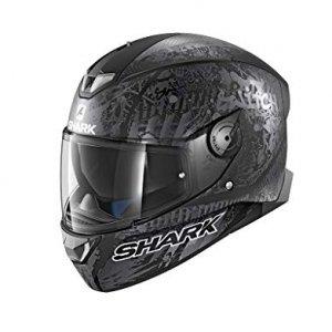 Casco Shark Skwal 2 Switch Rider 2 Mat Kas S