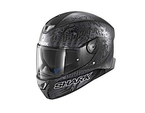 Casco Shark Skwal 2 Switch Rider 2 Mat Kas S 1