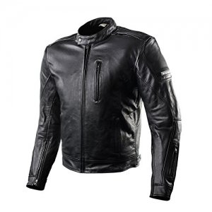 Chaqueta Shima Hunter Plus Negro S