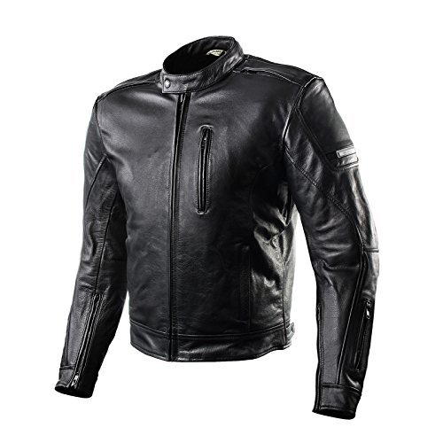 Chaqueta Shima Hunter Plus Negro S 1