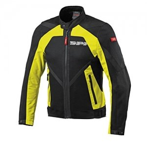 Chaqueta SPIDI Netstream Yellow M