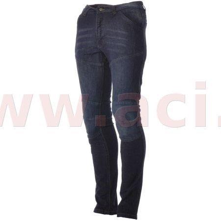 Pantalones mujer Roleff Racewear 18531 Aramida Azul 31 1