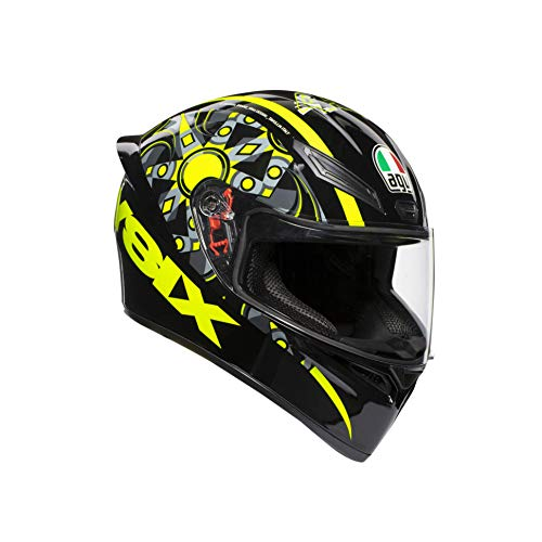Casco AGV K1 E2205 Top Flavum 46 S 1