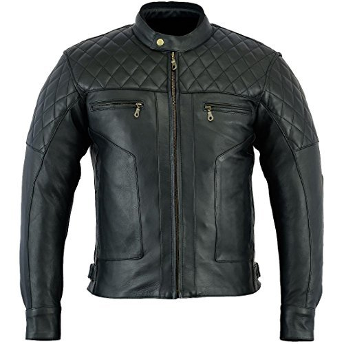 Chaqueta Bikers Gear Australia Limited Baron Diamond L 1