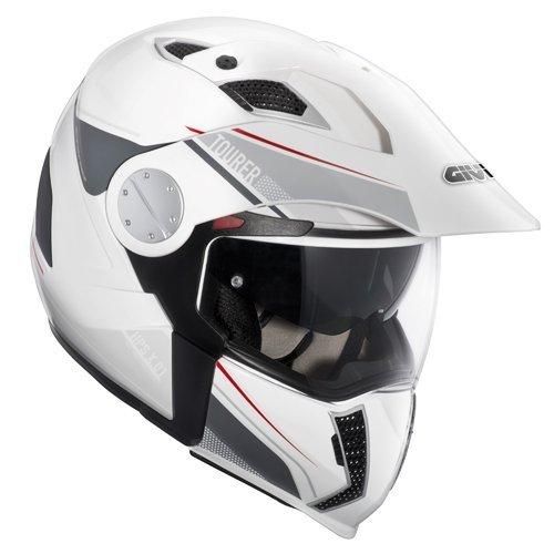 Casco Givi HPS X01D Tourer Blanco S 1