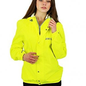 Chaqueta impermeable Nerve Amazon Neón XL