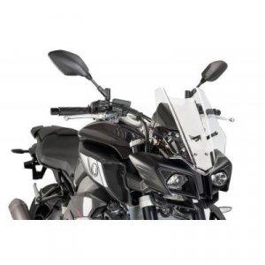 Cúpula Puig 8917W Transparente Yamaha MT-10 18