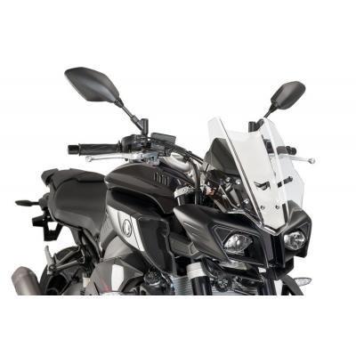 Cúpula Puig 8917W Transparente Yamaha MT-10 18 1
