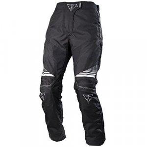 Pantalones mujer Racer Move Negro 4XL