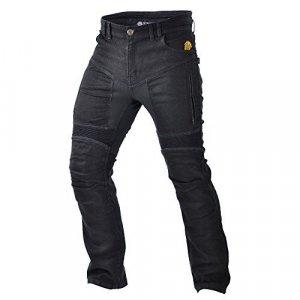 Pantalones Trilobite Parado Negro 44