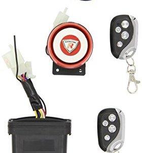 Sistema de Alarma Bottari 60700