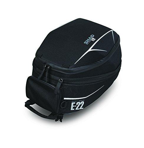 Bolsa depósito Shad X0SE22 Negro 1