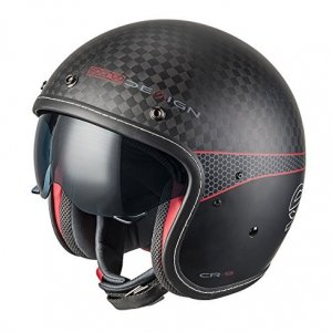 Casco Sparco Cafe Racer Carbon XL