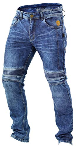 Pantalones Trilobite Micas Urban Slim Fit 36 1
