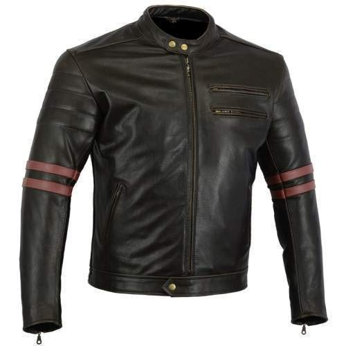 Chaqueta Australian Bikers Gear Cafe Racer 4XL 1