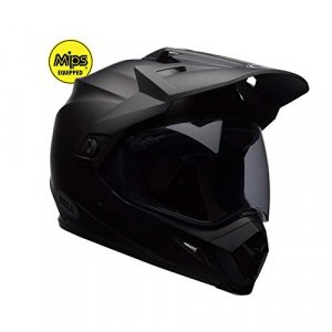 Casco Bell MX-9 Adventure MPIS Black Matt XL