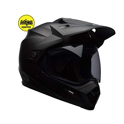 Casco Bell MX-9 Adventure MPIS Black Matt XL 1