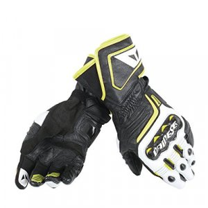 Guantes Dainese Carbon D1 Long V82 S