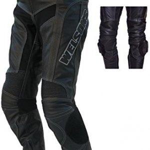 Pantalones cuero Protectwear WMT-401 58/3XL