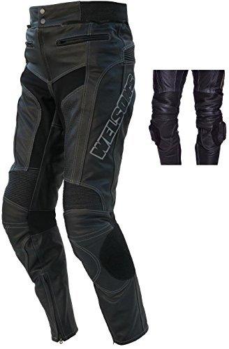 Pantalones cuero Protectwear WMT-401 58/3XL 1