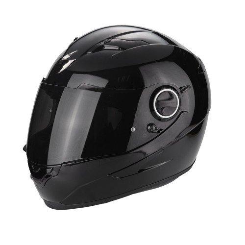 Casco Scorpion Exo 490 Negro M 1