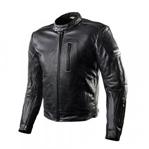 Chaqueta Shima Hunter Plus Negro M