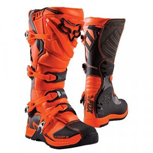 Botas niño Fox Junior Comp 5Y Orange Y6 241mm