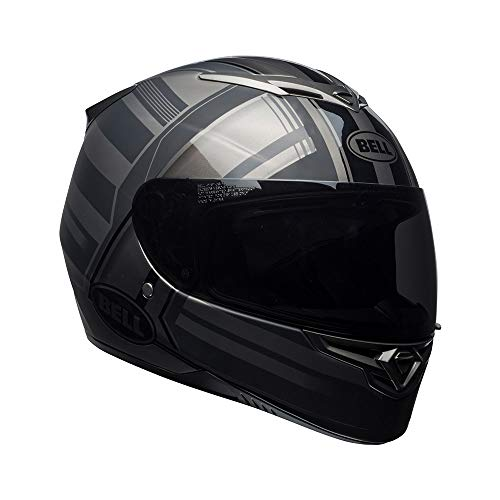 Casco Bell RS2 Tactical Black/Titanium S 1